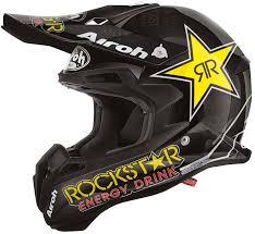 rockstar motocross helmet airoh terminator 2 1 rockstar motocross helmet buy cheap fc moto