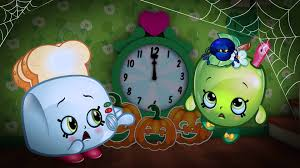 halloween cartoon wallpaper shopkins cartoon episode 19 u0027 u0027halloween u0027 u0027 youtube