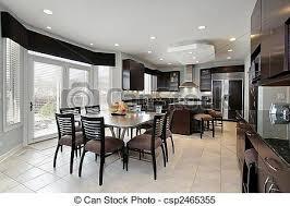 cuisine lambris sombre lambris cuisine sombre bois maison luxe images de