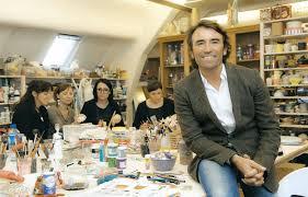 siege social maison du monde xavier le brestois qui a créé maisons du monde bretagne bretons