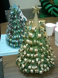 Christmas Decorations Paper Tree by 106 Best Christmas Trees Paper Tuts U0026 Ideas Images On Pinterest