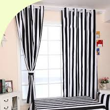 Grey And White Curtain Panels Grey And White Striped Curtain Panels Curtain Best Ideas