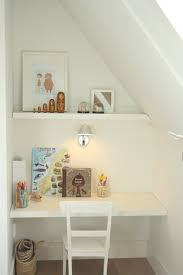Small Kid Desk Home Furniture Design Idea