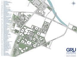 Usc Parking Map Health Sciences Campus Building Codes