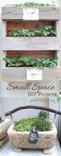 small space garden diy projects straight from the northwest flower
