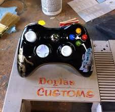 tree ornament xbox 360 console and controller wanted