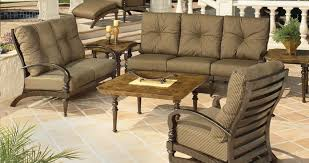 At Home Patio Furniture Mallin Casual Furniture World
