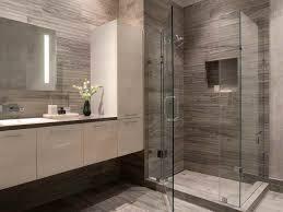 BathroomModern Bathroom Design Grey And White Modern Bathroom - Modern bathroom designs