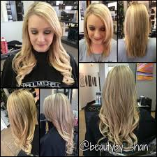 Hair Extensions With Keratin Bonds by Fusion Hair Extensions Long Hair Short To Long Hair Extensions