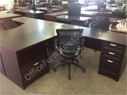 Bush Cabot L Shaped Desk Realspace Magellan L Shaped Desk 70 Inch Best Home Furniture