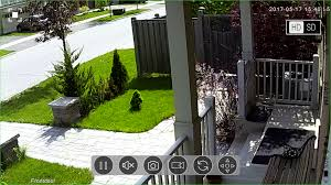 Front Door Camera System by Lights Camera Action U2013 The Lazy Couple