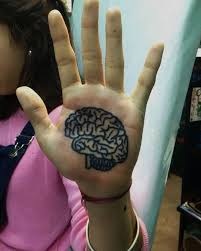 21 brain tattoo designs ideas design trends premium psd