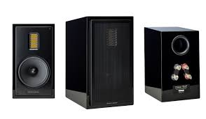 hrac review high resolution technologies stage speaker system