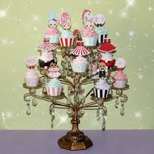 chandelier cupcake stand our favorite cupcake stand isn t this cupcake stand gorgeo flickr
