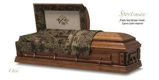 wood caskets caskets