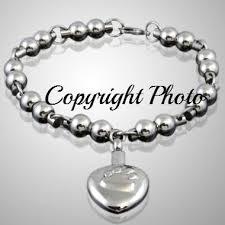 cremation jewelry bracelet pet cremation jewelry buy pet cremation jewelry online memorials4u