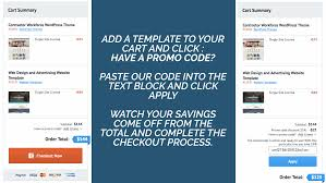 template monster coupon save 30 with our promo codes