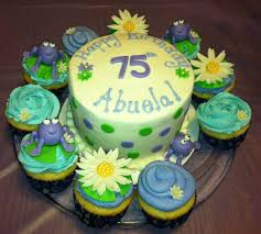 themed cake decorations 75th birthday cakes ideas for show stopping birthday cakes