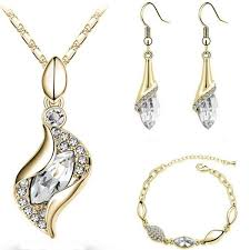 Vestibulum Sapin Prin Quam by Top Quality Elegant Luxury Design New Fashion Gold Plated Colorful