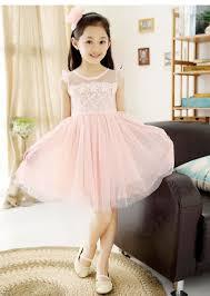 desain baju gaun anak baju gaun anak anak modern fashion masa kini 2018
