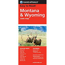 Wyoming Travel Math images Wyoming and montana travel books jpg