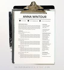 18 best resume images on pinterest resume cover letters cv