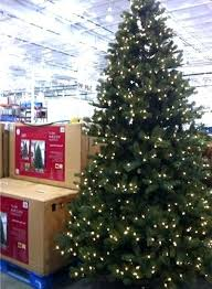 home depot pre lit trees lit tree reviews tree prices