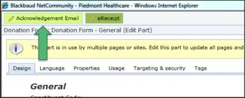 blackbaud netcommunity matching gift integration with double the