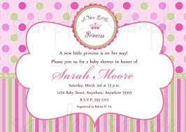 jungle baby shower invite little princess baby shower invitation