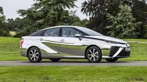 hydrogen fuel cell car toyota toyota u201chydrogen fuel cells are the ultimate eco car u201d top gear
