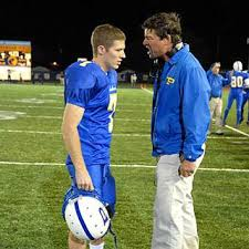 Friday Night Lights Matt Saracen Christianity An Anchor For The Soul Sport As Religion Friday