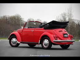 red volkswagen convertible 1969 volkswagen beetle classic convertible