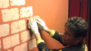 how to sponge paint a wall unac co
