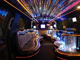 hummer limousine interior trends in the limousine rental industry a formal affair llc