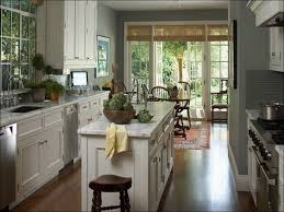 galley kitchen decorating ideas kitchen kitchen contemporary backsplash ideas cabinets