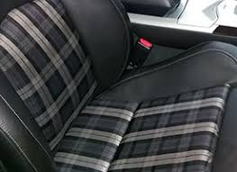 How To Sew Car Upholstery Car Seat Repair Car Seat Covers Car Interiors