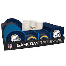 party supplies san diego sports party supplies tagged san diego chargers party secret