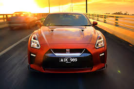 nissan supercar 2017 2017 nissan gt r quick review