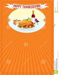 thanksgiving day vertical background template royalty free stock