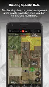 hunt maps onx hunt maps 1 gps offline us topo maps apk