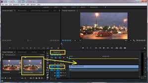 tutorial editing video di adobe premiere premiere pro quick start guide neat video