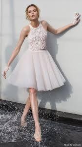 Short Wedding Dresses Types Of Wedding Dresses And Examples Happywedd Com