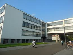 bauhaus industrial design is at home in dessau beesfirstappearance