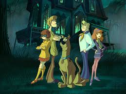 free wallpapers cartoons wallpaper scooby doo mystery