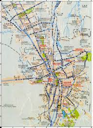 Harbin China Map by Urumqi City Map Guide China City Map China Province Map China