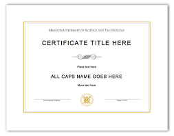 diploma samples certificates word template diploma templates magisk co
