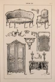 Antique Chair Styles by 651 Best 18th 19th Century Furniture Images On Pinterest