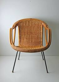 Mid Century Chairs Uk Rattan Wicker Furniture Company Wicker Basket Chair Hanging Image