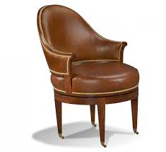 Leather Captains Chairs Home Furnishings George Washington U0027s Mount Vernon