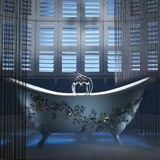 design badewannen kleine badewannen freistehend einmaliges design wunderschön